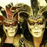 Photo #2 - Close up of the masks