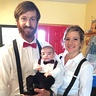 Photo #1 - The Ventriloquist and Dummy