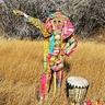 Photo #4 - Vibrant African Elephant