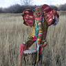 Photo #5 - Vibrant African Elephant