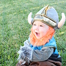 Photo #2 - Viking Baby Boy