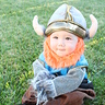 Photo #1 - Viking Baby Boy