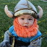 Photo #4 - Viking Baby Boy