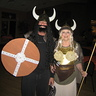 Photo #1 - Viking Warrior and Brunhild