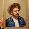 Photo #1 - Vincent Van Gogh Self Portrait