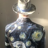 Photo #3 - Starry Night jacket