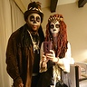 Photo #3 - Vodou Priest and Priestess