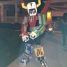 Photo #2 - Voltron, Defender of the Universe