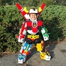 Photo #1 - Voltron Boy