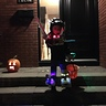 Photo #3 - Voltron trick-or-treater
