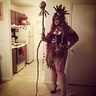 Photo #1 - Voodoo Priestess