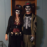 Photo #1 - Voodoo Queen and her Undead Lover