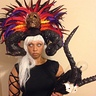 Photo #3 - Voodoo Witch Doctor