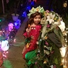 Photo #1 - Tefeti thanking Moana for her heart