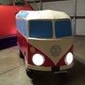 Photo #9 - VW Hippie Bus