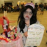 Photo #1 - Zombie Waitress
