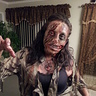 Photo #2 - female Zombie