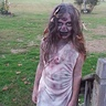 Photo #1 - Walking Dead Girl