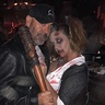 Photo #2 - Walking Dead Negan and Walker