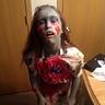 Photo #1 - Zombie child