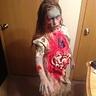 Photo #2 - Zombie child