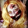 Photo #4 - Walking Dead Zombie Girl