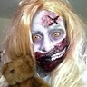 Photo #2 - Walking Dead Zombie Girl
