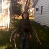 Photo #1 - Stick Bug costume