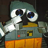 Photo #8 - Wall E & Eve