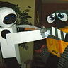 Photo #7 - Wall E & Eve