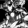 Photo #3 - This is the War Machine character which it is to resemble