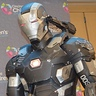 Photo #1 - War Machine