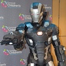 Photo #2 - War Machine