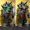 Photo #7 - Warcraft Warsong Orc