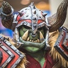 Photo #8 - Warcraft Warsong Orc