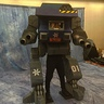 Photo #2 - Warhawk Battlemech