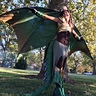Photo #1 - Warrior Dragoness