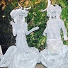 Photo #1 - Water Fountain Statues
