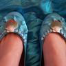 Photo #2 - Water wave shoes