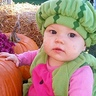 Photo #1 - Jaycie Lee as a watermelon