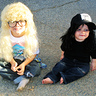 Photo #2 - Wayne and Garth from Wayne's World