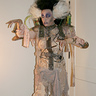 Photo #3 - Full length Bride of Frankenstein