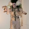 Photo #2 - Full length Bride of Frankenstein
