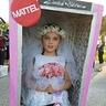 Photo #1 - Wedding Day Barbie