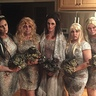 Photo #3 - The bridal party