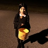 Photo #2 - Out trick or treating