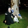 Photo #5 - Wednesday Addams and Pubert Addams