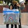 Photo #2 - Weed Bag