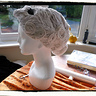 Photo #2 - The Construction of the Angel Wig