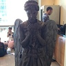 Photo #2 - Weeping Angel front veiw